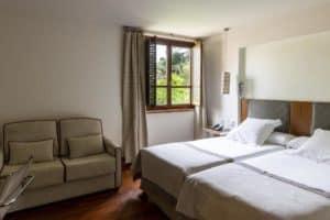 Dónde alojarse en Granada 17