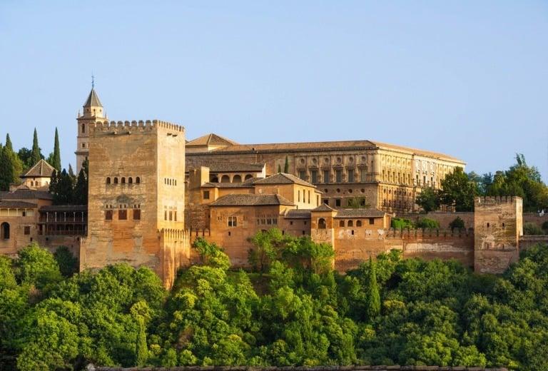 Dónde alojarse en Granada 15