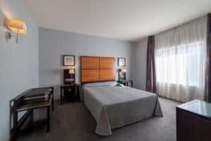 Dónde alojarse en Granada 40