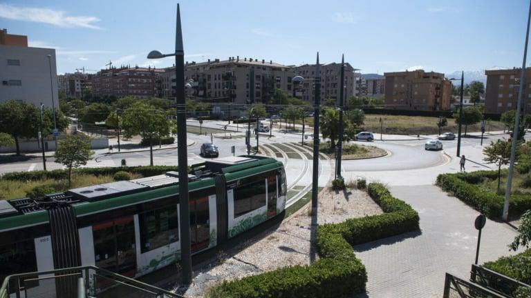 Dónde alojarse en Granada 23