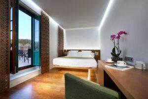 Dónde alojarse en Granada 21