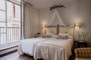 Dónde alojarse en Granada 22