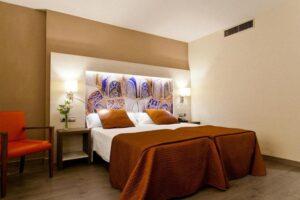 Dónde alojarse en Granada 35