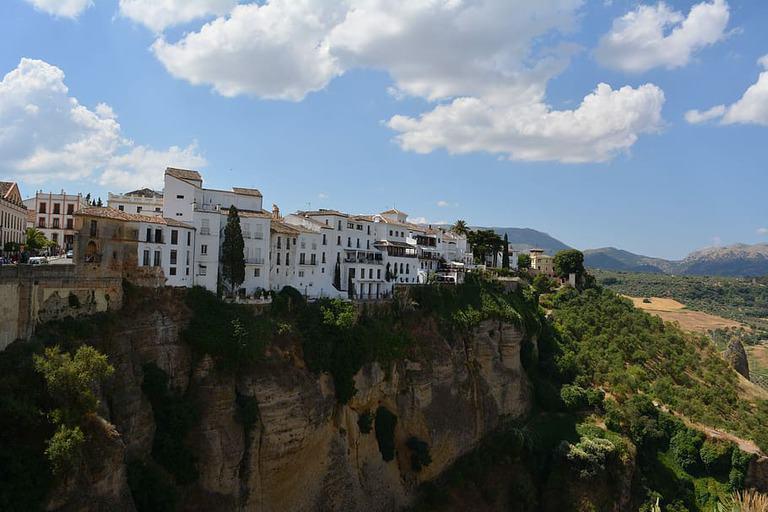 Dónde alojarse en Granada 33