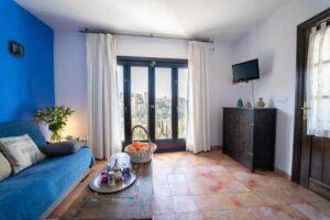 Dónde alojarse en Granada 8