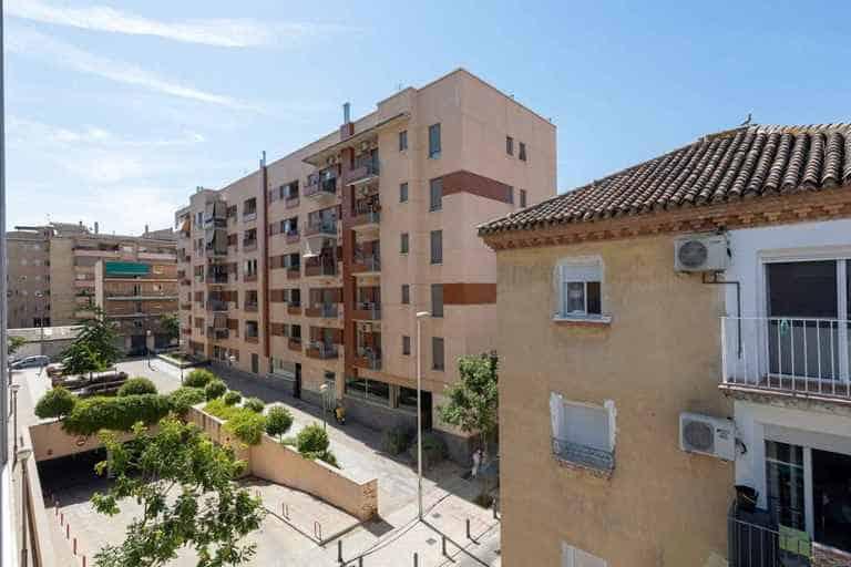 Dónde alojarse en Granada 37