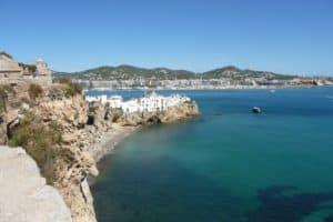 Dónde alojarse en Ibiza 7