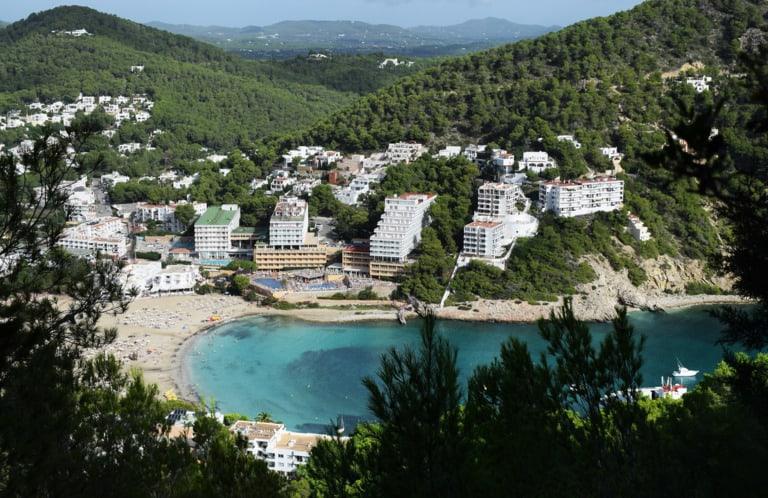 Dónde alojarse en Ibiza 64
