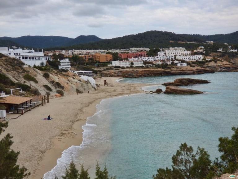Dónde alojarse en Ibiza 68