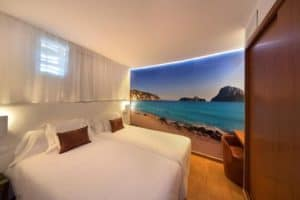 Dónde alojarse en Ibiza 15