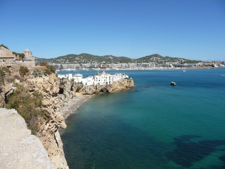Dónde alojarse en Ibiza 10