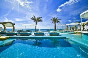 Dónde alojarse en Ibiza 1