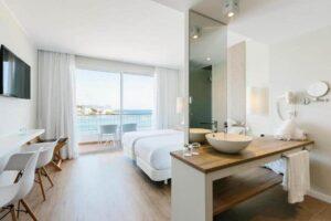 Dónde alojarse en Ibiza 62