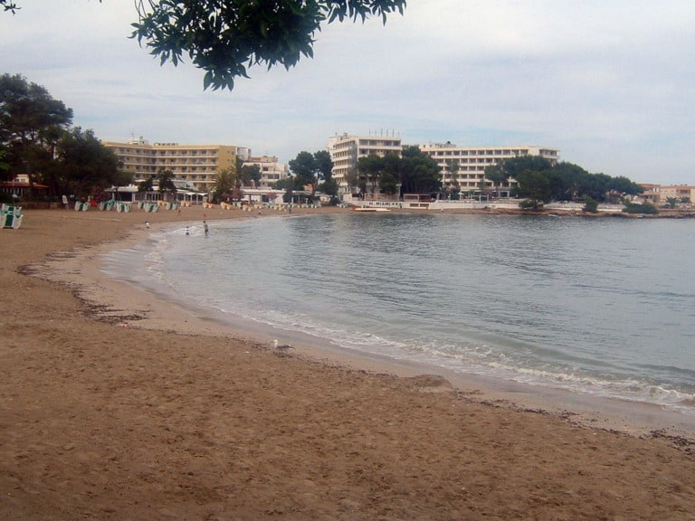 Dónde alojarse en Ibiza 60