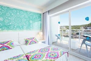 Dónde alojarse en Ibiza 39