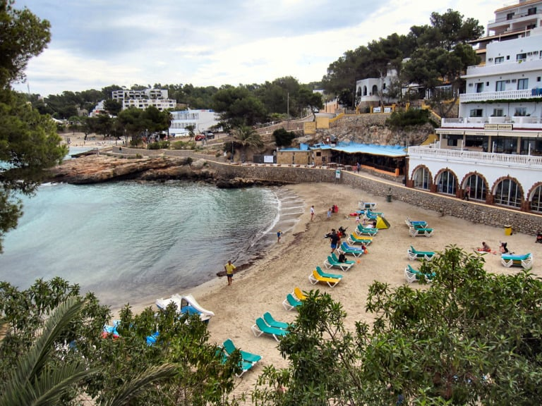 Dónde alojarse en Ibiza 38