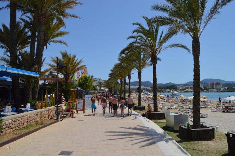 Dónde alojarse en Ibiza 42