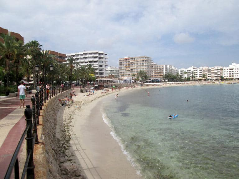 Dónde alojarse en Ibiza 29
