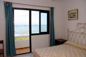 Dónde alojarse en Ibiza 24