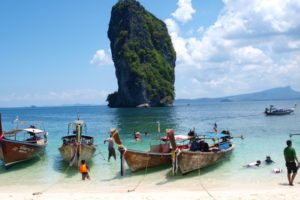 Dónde alojarse en Krabi 5