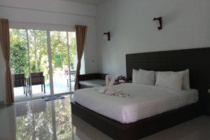Dónde alojarse en Krabi 2