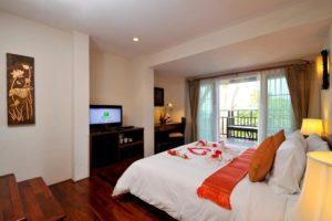 Dónde alojarse en Krabi 21