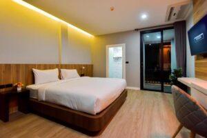 Dónde alojarse en Krabi 20