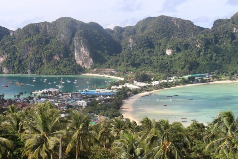 Dónde alojarse en Krabi 18
