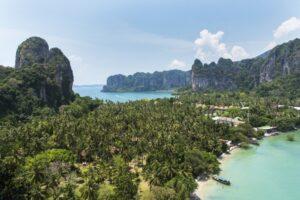 Dónde alojarse en Krabi 8