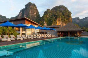 Dónde alojarse en Krabi 24