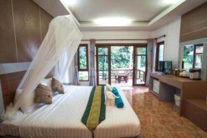 Dónde alojarse en Krabi 16