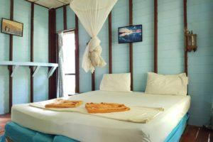 Dónde alojarse en Krabi 15