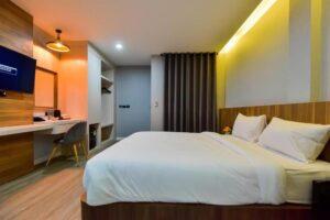 Dónde alojarse en Krabi 17