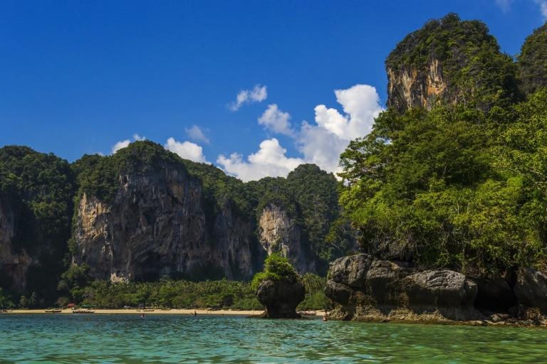 Dónde alojarse en Krabi 14