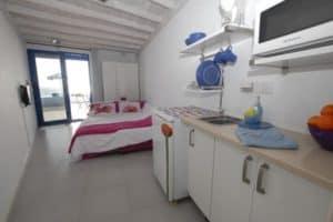 Dónde alojarse en Lanzarote 36