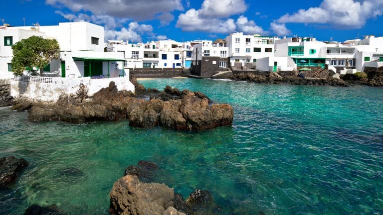 Dónde alojarse en Lanzarote 34