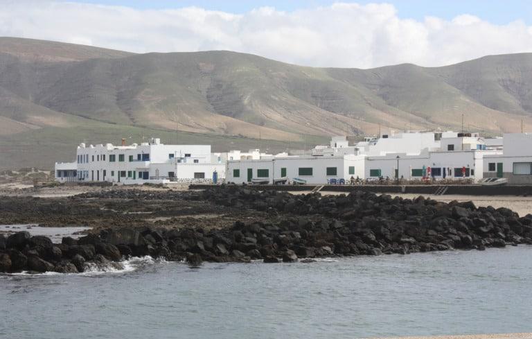 Dónde alojarse en Lanzarote 17