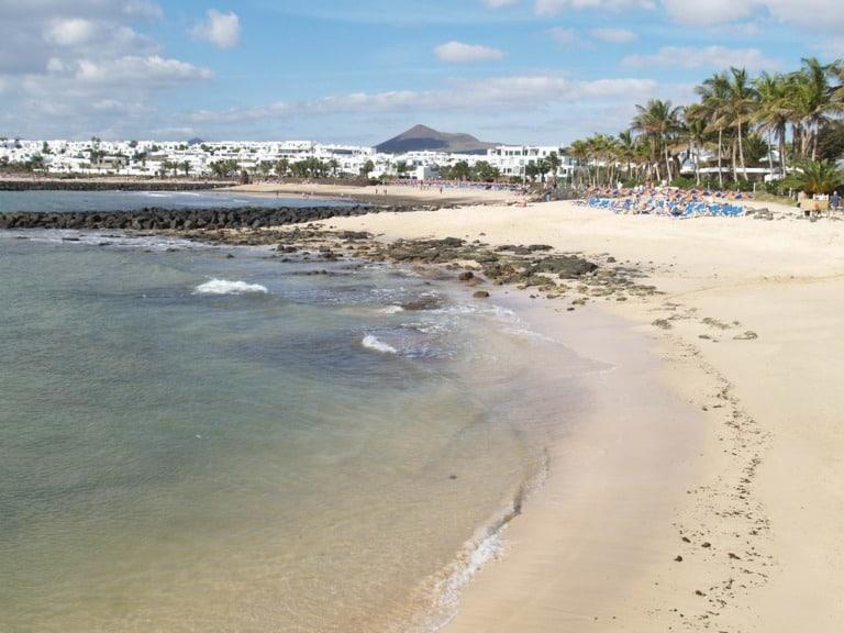 Dónde alojarse en Lanzarote 2