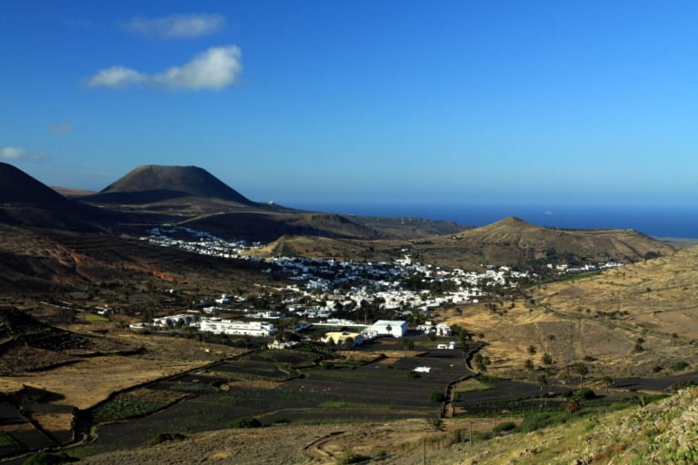 Dónde alojarse en Lanzarote 14