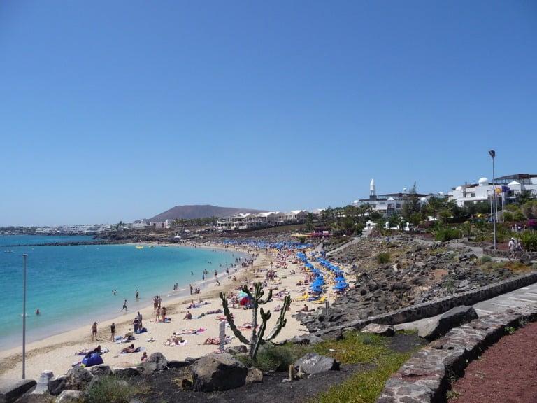 Dónde alojarse en Lanzarote 6