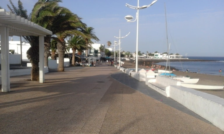 Dónde alojarse en Lanzarote 37