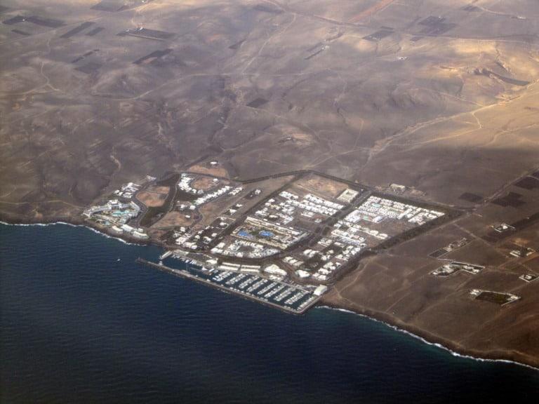 Dónde alojarse en Lanzarote 27
