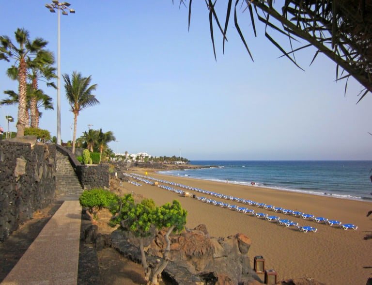 Dónde alojarse en Lanzarote 10