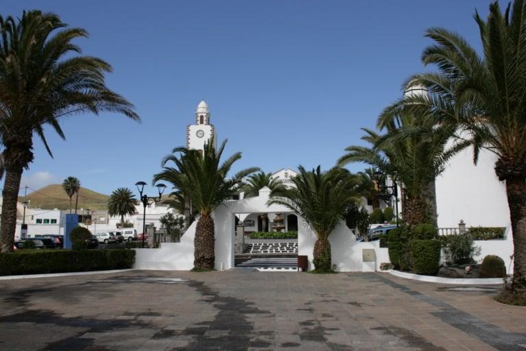 Dónde alojarse en Lanzarote 31