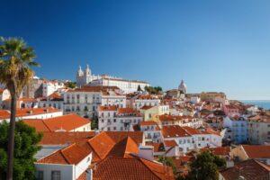 Dónde alojarse en Lisboa 1