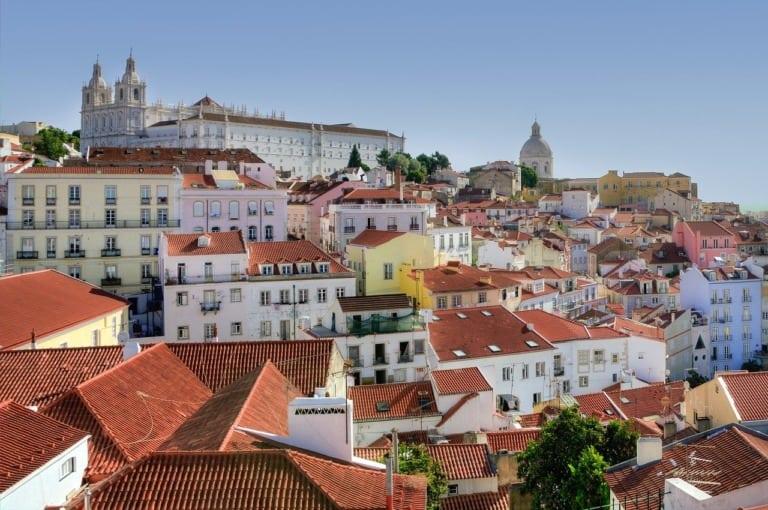 Dónde alojarse en Lisboa 2