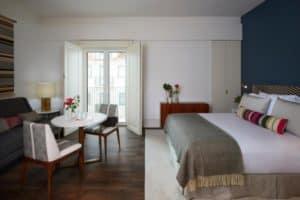Dónde alojarse en Lisboa 7