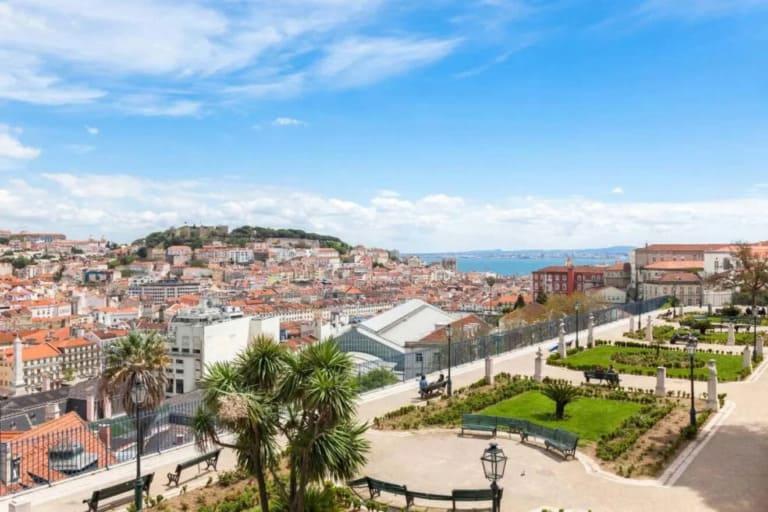 Dónde alojarse en Lisboa 6