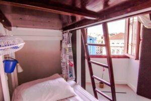 Dónde alojarse en Lisboa 17
