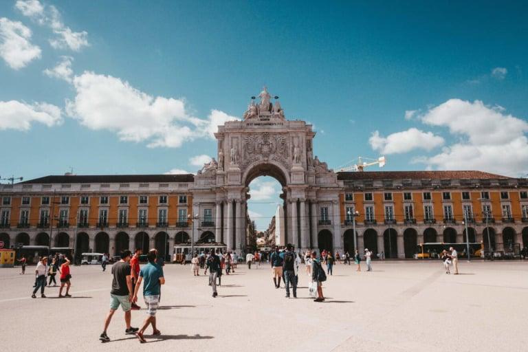 Dónde alojarse en Lisboa 14